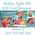 $50 Shabby Apple #Giveaway – Who's Ready For Spring!                  R   3/7