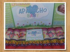 Apapacho baby buhos