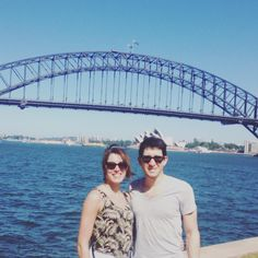 Sunny Sydney!!! Holiday!! #lovelife #startyourdayright #sydney #sydneyharbour #sydneyoperahouse #sydneyharbourbridge #sydneylife #sydneycity #australia #amazing_australia #australiagram #ig_australia #harbourlife #harbour #harbourfront #harborlife by nikkipthomas http://ift.tt/1NRMbNv