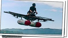 Outro dia outro carro voador  Vídeo mostra pela primeira vez protótipo do carro voador apoiado por Larry Page um dos fundadores do Google.  Está se tornando comum o surgimento de várias empresas mostrando seus carros voadores. Parece que muito veículos aéreos se encaixam nessa categoria e esse multicopter que pousa e decola na água é mais um dessa classe mas há muitos outros. A Airbus por exemplo no International Motor Show de Genebra no mês passado propôs um veículo autônomo chamado Pop.Up…