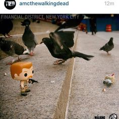 Posted by Michael Cudlitz (Abraham Ford)  #TWDFanPremiere #TWD #AbrahamsArmy #ArmyOfOne #NYC. #TWD #MichaelCudlitz #TheWalkingDead October 07 2015 at 02:21PM