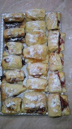 Hungarian Recipes, Ciabatta, Winter Food, Cakes And More, Ham, Bakery, Paleo, Pork, Dessert Recipes