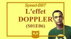 Speed BBT #6 : L'effet Doppler - Niaaaooonnn ! Fait le camion de pompier en s'approchant. Le bruit est différent lorsqu'il s'éloigne. Sheldon décide lors d'une soirée costumée de rendre hommage à Doppler en se déguisant en l'effet Doppler. Mettons en évidence sans aucune équation cet effet ! ET voyons quelques applica - https://www.youtube.com/watch?v=eAAOAEb6UK0 - #ino-sc::cafesc-vidéoscie - February 11 2018 at 09:28PM
