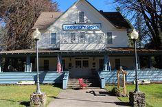 Prospect Historic Hotel Bed & Breakfast Inn Motel & Dinner House Prospect, OR February 16-22nd, 2015 - See more at: http://www.redchairtravels.com/february2.html#sthash.U0189LB0.dpuf
