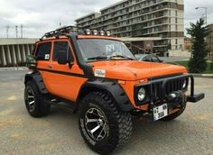 47 Very Strange Cars You Never Saw Before 4 Jeep Bumpers, Strange Cars, Suv 4x4, Crossover Suv, Suzuki Jimny, Jeep Renegade, Expedition Vehicle, Toyota Cars, Jeep Cars