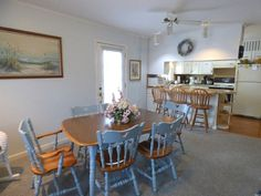 Townhome vacation rental in Ocean City, New Jersey, United States of America from VRBO.com! #vacation #rental #travel #vrbo