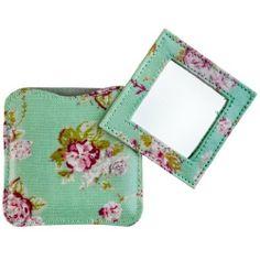 Martha Rose Handbag Compact Mirror in matching Sleeve Lesser & Pavey http://www.amazon.co.uk/dp/B00EPFAB5A/ref=cm_sw_r_pi_dp_lmrMtb0XM91RZVQQ
