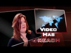 12StepRoadMap: Jennifer Bagley on Video and Global Reach