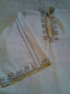 Romanian shirt. Vrancea region. Adina Petrescu collection. Textiles, Costume, Embroidery, Shirt Men, Blouse, Ethnic, Shirts, Popular, Clothes