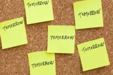 Overcoming Procrastination: Manage Your Time. Get It All Done.