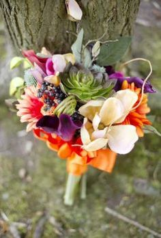 Autumn-flower-arrangement