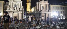 InfoNavWeb                       Informação, Notícias,Videos, Diversão, Games e Tecnologia.  : Tumulto em fanzone da Juventus em Turim deixa cerc...