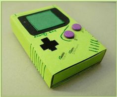 Gameboy  #Nintendo #Gaming