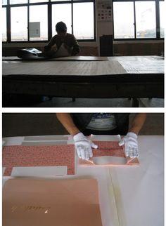 #paper bag story #folding paper bag