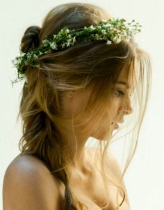 """Game Of Thrones"" Inspired Hair. Organically beautiful"