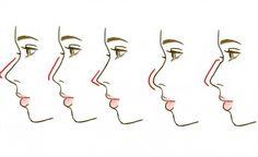 #beauté #nez #nose #personnalité