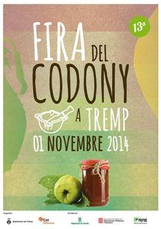 13a Fira del Codony a Tremp (novembre 2014)