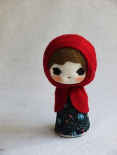 Red riding hood / Russian doll | Evangelione