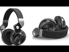 Best Bluedio Turbine T2s Wireless Bluetooth Headphones with Mic