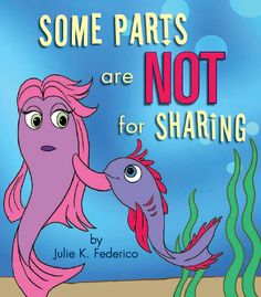 This is a MUST read for all children. A gentle way to teach your children about their private parts. Please share for child proctection!