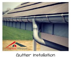 #Toronto #gutters, or better known as #eavestroughs in #Canada, are long #tubes that are part of a #house's #roofing system. They are used to #catch #rainwater and #divert it into a #downspout that leads the #water away from the house's #foundation. The main #purpose of #TorontoGutters is to #protect the house's foundation.  Learn more by visiting theroofwhisperer.ca  🏢 3891 Chesswood Dr, Toronto, ON M3J 2R8 📞 (647)-979-5652 📧 info@theroofwhisperer.ca  #RoofingToronto #TorontoRoofers