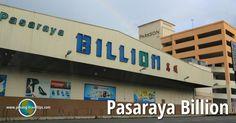 Pasaraya Billion, Seberang Jaya