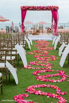 Ceremony http://maharaniweddings.com/gallery/photo/26501