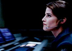 Maria Hill || Captain America TWS || 245px × 175px || #animated