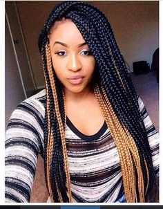 Braids, box braid, Senegalese twist, kinky twist , faux loc, Marley braid , cornrow, Brazilian knots | Health & Beauty