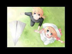 너울  - 종이비행기(Paper Plane)