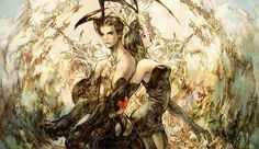 Vagrant Story one of the best videogame, if not THE best, for Psx