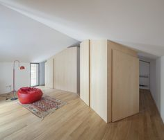 Image 1 of 32 from gallery of Casa SG / Tuttiarchitetti. Photograph by Salvatore Gozzo