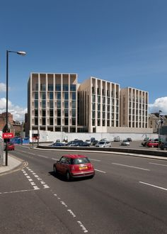 Dundee House / Reiach and Hall Architects (20)