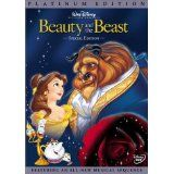 Beauty and the Beast (Platinum Edition) (DVD)By Paige O'Hara