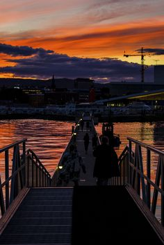 Night in Oslo Norway [OC] [3025x4533] -Please check the website for more pics