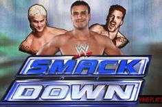 WWE SmackDown 29th August 2014 Full Show