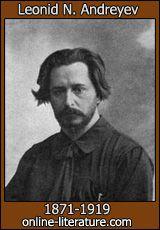 Leonid N. Andreyev: Lazarus