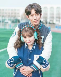 Shared by defsoul. Find images and videos about nam joo hyuk, kim bok joo and weightlifting fairy on We Heart It - the app to get lost in what you love. Swag Couples, Cute Couples, Weightlifting Fairy Kim Bok Joo Wallpapers, Weightlifting Kim Bok Joo, Weighlifting Fairy Kim Bok Joo, Jong Hyuk, Joon Hyung, Kdrama, Kim Book