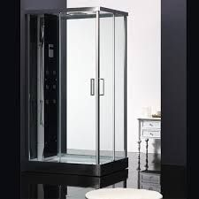 musta suihkukaappi - Google-haku
