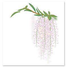 藤の花 Glass Vase, Design, Home Decor, Decoration Home, Room Decor, Home Interior Design, Home Decoration, Interior Design