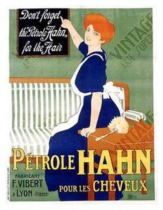 Giclee Print: Petrole Hahn : 60x44in