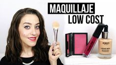 SUPER HAUL Maquillaje low cost