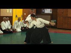L'Aïkido, la force et la grâce, par Terrafemina - YouTube