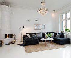T.D.C | BNZ GoodHome: Lighting Your Home