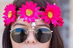 Sunset music festival/ Boho fashion/ by CMCAccentsandDesign
