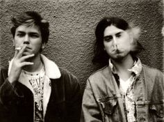 River and Joaquin Phoenix