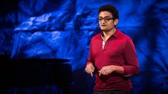Wael Ghonim explains social media's impact on the Egyptian Revolution.