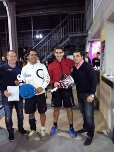 El gran Marcelo campeón en las cubiertas