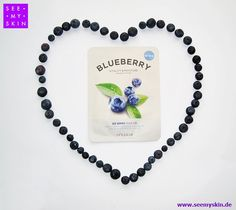 Die perfekte Ergänzung für deine tägliche Hautpflege: *The Fresh Mask Sheet - Blueberry* von IT'S SKIN https://www.seemyskin.de/maske/sheet-mask/ #seemyskin #itsskin #itsskinofficial #itsskindeutschland #kbeauty #sheetmask #masksheet #tuchmaske #gesichtsmaske #koreanischehautpflege #koreanischekosmetik #koreanbeauty #koreanskincare #facemask #beautytrends #beautyblogger #beauty #schönheit #asiatischekosmetik #asiatischehautpflege #kbeautyblogger #blueberry