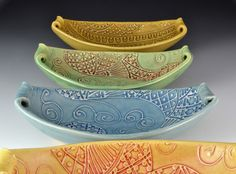 Creative with clay: Pottery by Charan Sachar
